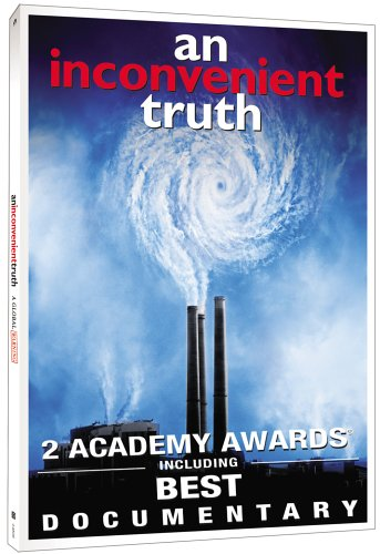 DVD documentary An Inconvenient Truth
